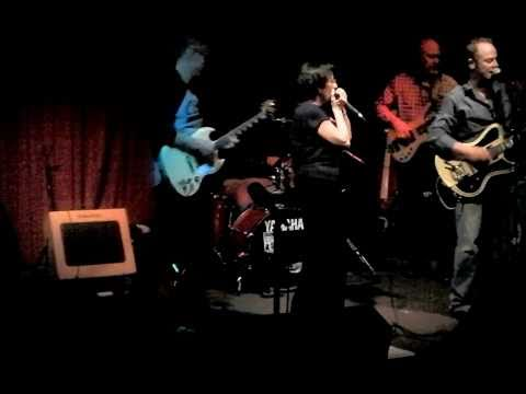 Kit, Erik Boa, Rick & Genoa - Blues Jam - Oskar Blues - Long