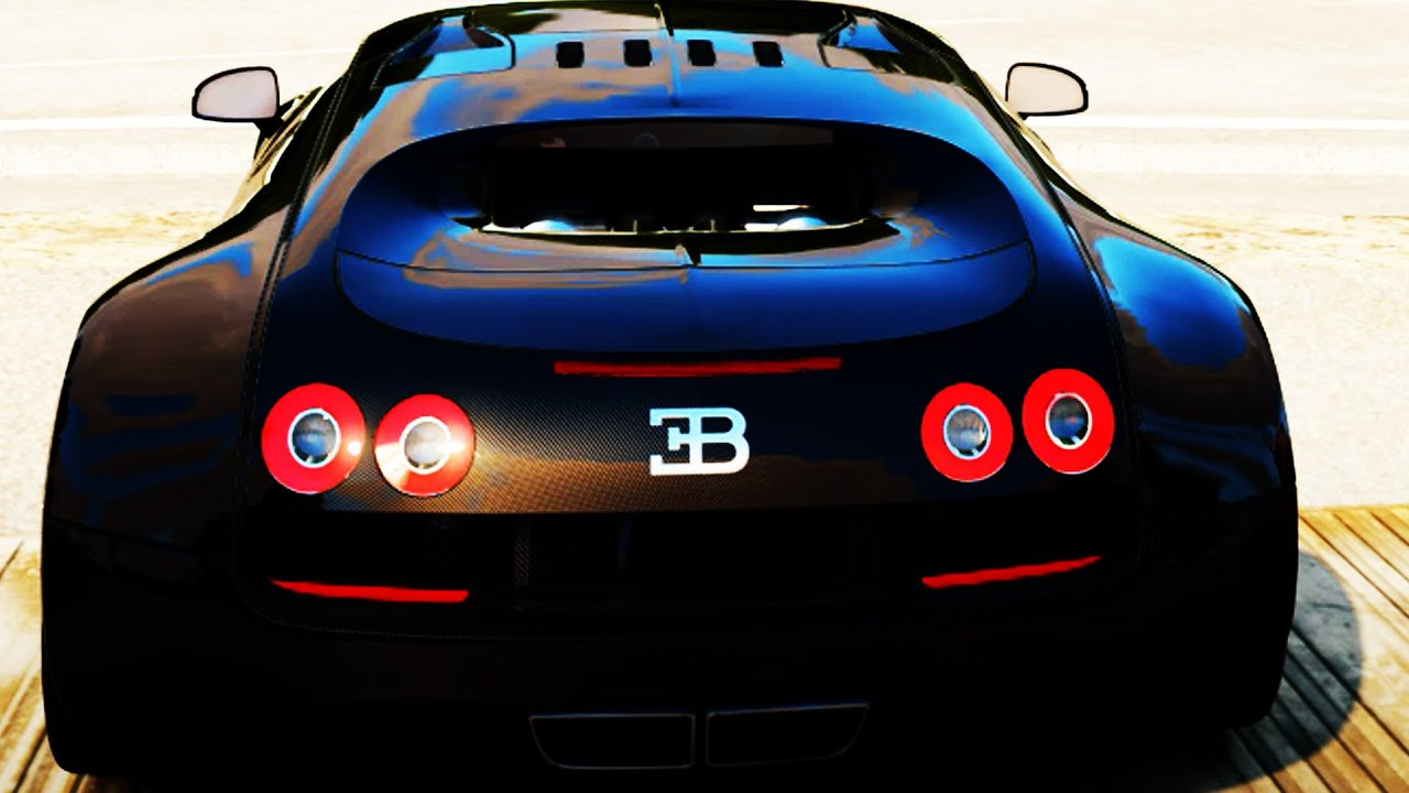 forza horizon 2 bugatti veyron ss speeding lambo race xbox one youtube. Black Bedroom Furniture Sets. Home Design Ideas