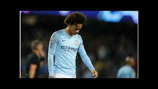 HIGHLIGHTS Manchester City gegen Olympique Lyon: Cornet und Fekir schocken Pep - alle Tore im Video