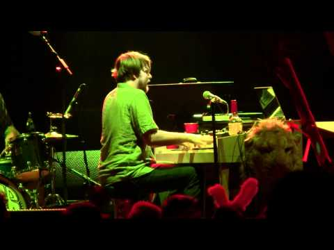 Marco Benevento at The Big Up 2011 : The Ocho