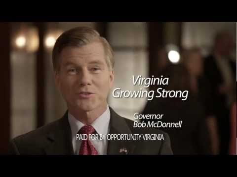 Growing Strong - Opportunity Virginia