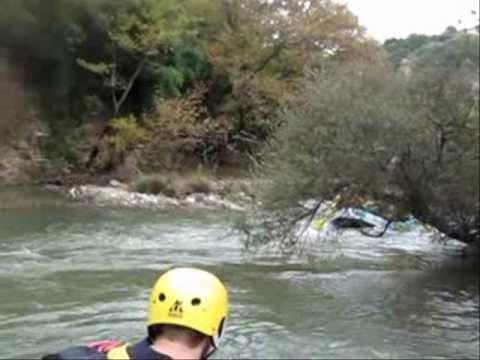 rafting lousios alfeios asteria! (23/10/10)