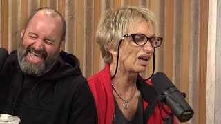 Tom Segura Makes His Mom Read INSANE Lines For His Podcast - YMH Highlight