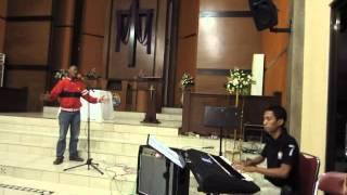 Anugerah Terindah (Regina Indonesia Idol) - Wellmax Lokollo