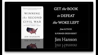 Winning the Second Civil War Interview