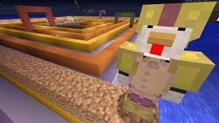 Minecraft Xbox - Ocean Den - Listen To Me! (27)