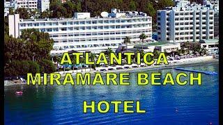 КИПР: ATLANTICA MIRAMARE BEACH HOTEL 4 ОТЗЫВЫ
