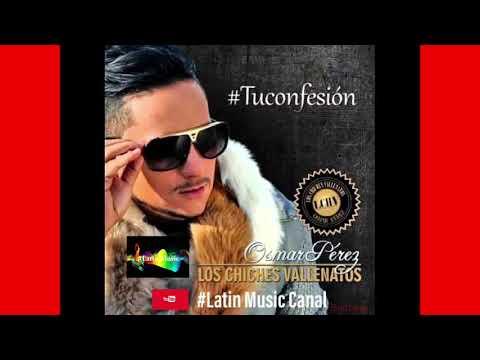 Tú Confesión (bachata). Osmar Pérez ft Alex Sensation.