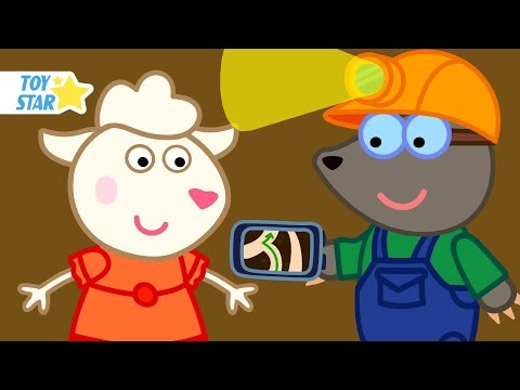 Dolly & Friends Funny New Cartoons Videos For Kids | Season 2 | Compilation #249