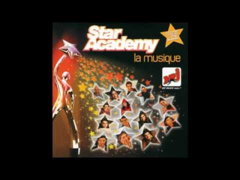 Star Academy - La Musique