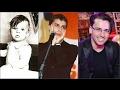 Максим Галкин в детстве,в молодости и сейчас