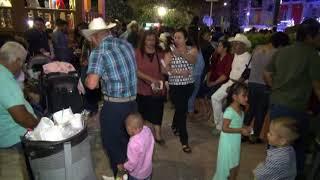 Brujos Musical en Santa Rita Jalisco