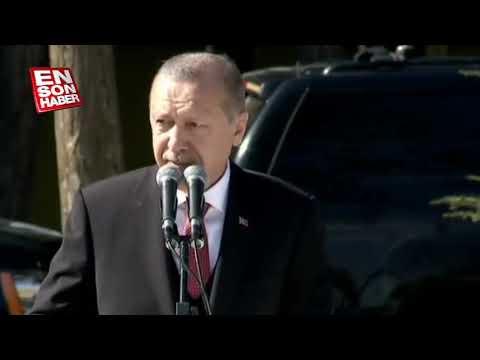 Başkan Erdoğan Her Türk Askere Gitmeli