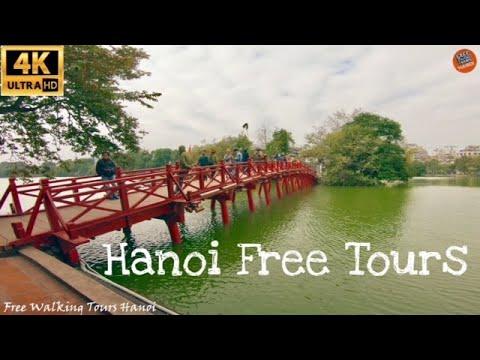 Hanoi Free Tours - Free Walking Tours Hanoi
