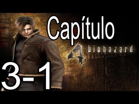 Resident Evil 4 HD Walkthrough: Capítulo 3-1 | El Castillo | (PS3) | Español [HD]