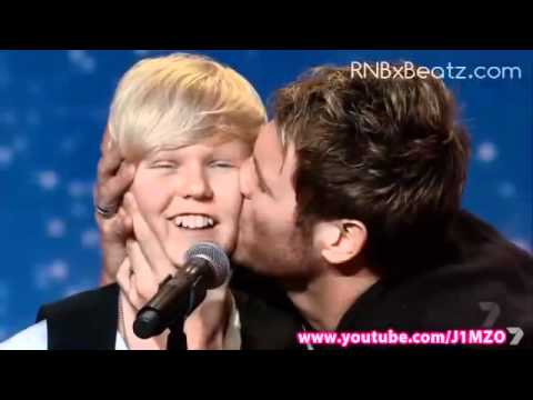 Jack Vidgen - Australia's Got Talent 2011 Audition! - FULL | AUSTRALIA'S GOT TALENT 2011 WINNER!