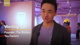 Bubble Tea Culture