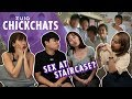 Mixed School Culture  ZULA ChickChats  EP 90 - YouTube