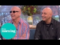 Right Said Fred Once Turned Down the Rear of the Year Award | This Morning