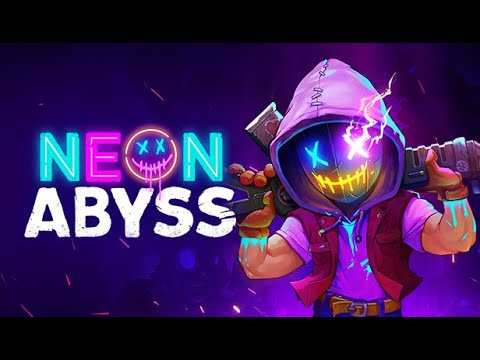 Neon Abyss   Does anyone know this game exists?  