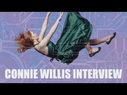 Connie Willis Interview