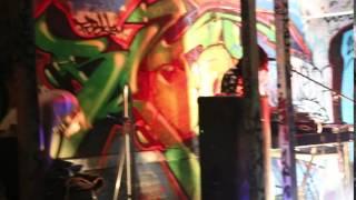 "MVI 0147 - Names ""Weak in Vegas"" Graffiti House Show"