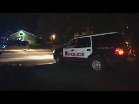 Intimidation & Assault by Bethlehem Township Corporal