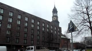 Hamburg - St Michael Church