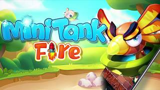 Mini Tank: Fire