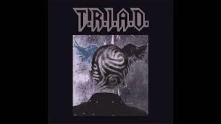 TRIAD - full album TRIAD [2010] Dunia Lelaki, Sedang Mikirin Kamu, Mama, Mahkluk TuhanPaling Sexy