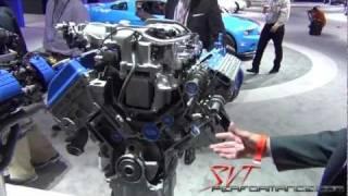 SVTPerformance.com : Details of the 2013 GT500 Engine