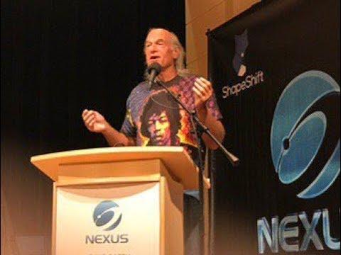 Jesse Ventura at Nexus Conference 92317