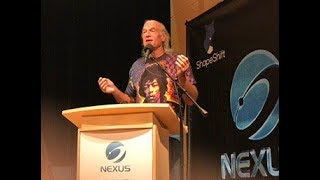 Jesse Ventura at Nexus Conference 9-23-17