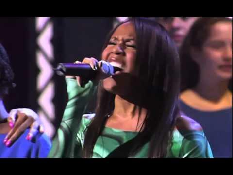 Tamia, Deborah Cox, Mya, Monica & Rah Digga - Heal the World - Michael Jackson 30th Anniversary.mp4
