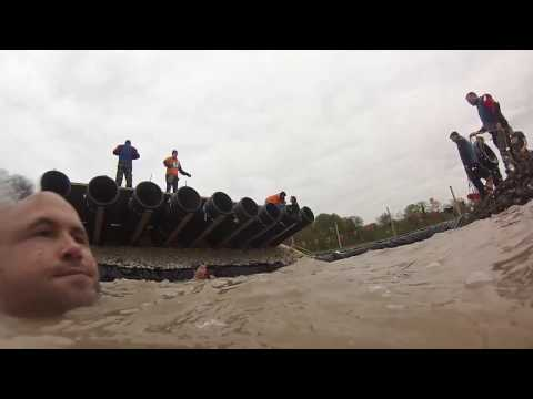 Tough Mudder London West 2017 - Weekend #1