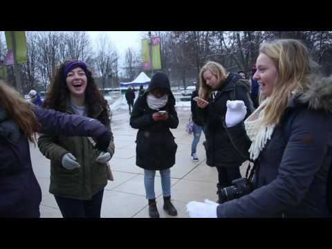 Asbury University Spring Break Chicago Trip - Mid-Week Video