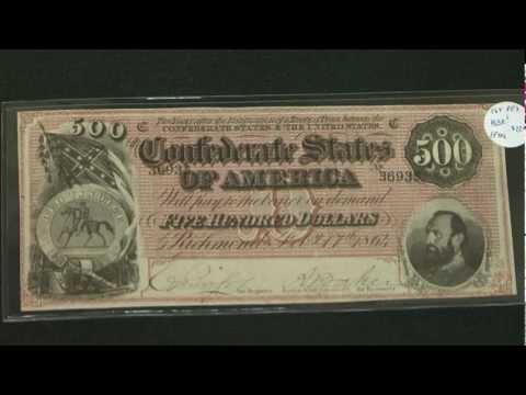 CoinWeek: Cool Currency! Memphis IPMS 2012 #1