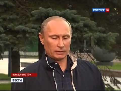 """Путин об обвинениях в адрес Дамаска: """"Дурь несусветная"""""""