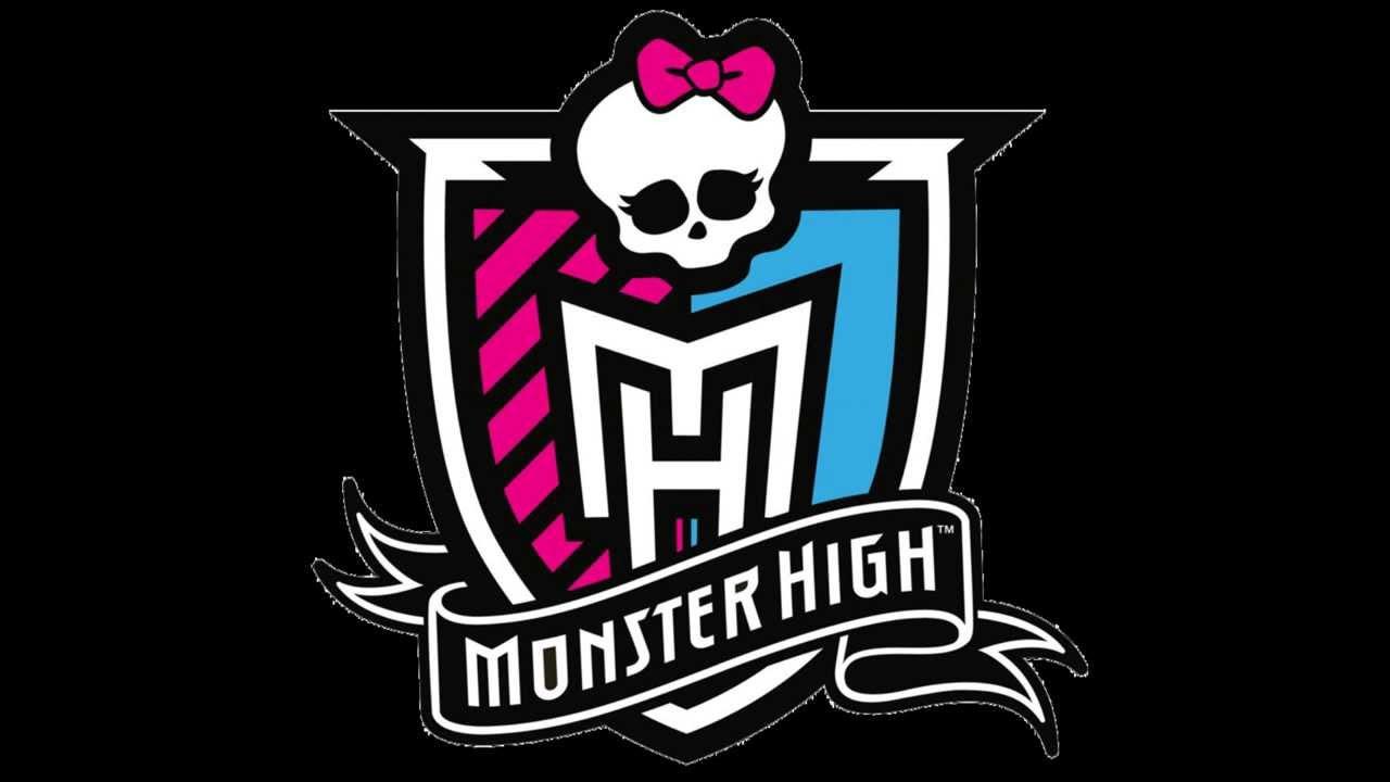 Monster high logo youtube monster high logo biocorpaavc