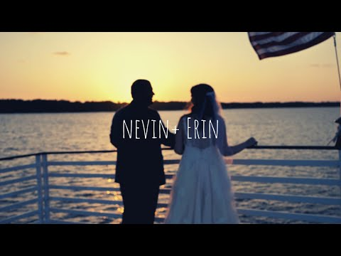 True Love and Old Florida Vibes | Erin and Nevin