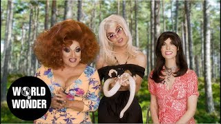 Alaska, Darienne Lake, & Marisa Tellez - Tails of the City: Pets 4 Pets Episode 5
