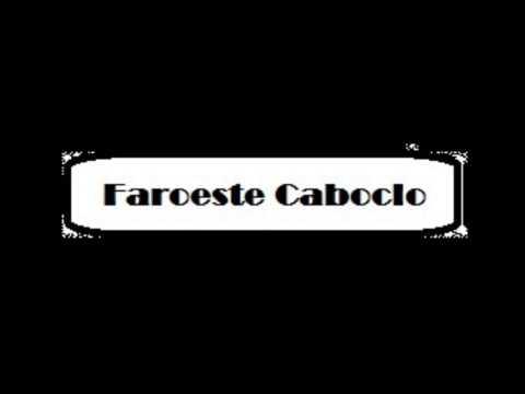 Banda Faroeste Caboclo - Eduardo e monica
