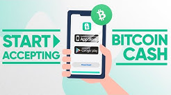 Bitcoin Cash Register App - How to start accepting Bitcoin Cash