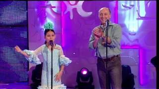 Menuda Noche 2014/15: José Manuel Soto y Esperanza cantan