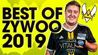 Best ZywOo Plays Of 2019! (INSANE CLUTCHES)