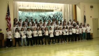 Haynes Elementary Winter Music Program