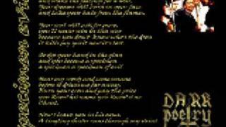 Dark Poetry - Specimen Evil