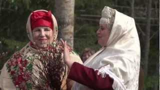 Экспедиция Волок 2011 (этап 1/5) (Архангельск - Великий Устюг)
