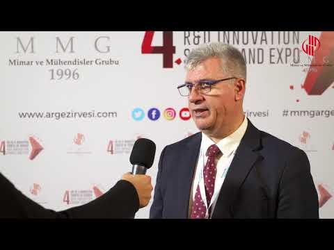 Prof. Dr. Fikrettin ŞAHİN | Yeditepe Üniversitesi Genetik Ve Biyomühendislik Bölüm Başkanı