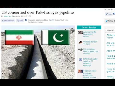 GGN: India a US Lapdog Against Asia?, Russia/West Ties Inevitable, Gas Triangle: China/Russia/Europe
